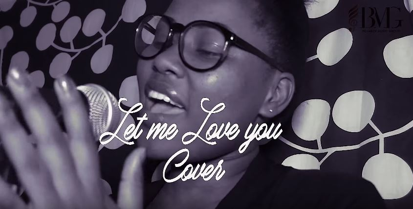 Photo of New VIDEO: Let Me Love You | Cover by Edrissia