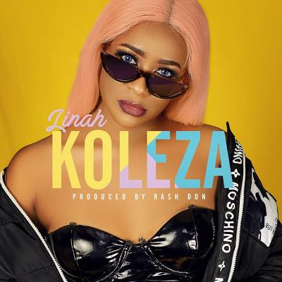 Photo of New AUDIO: Linah – Koleza   Download