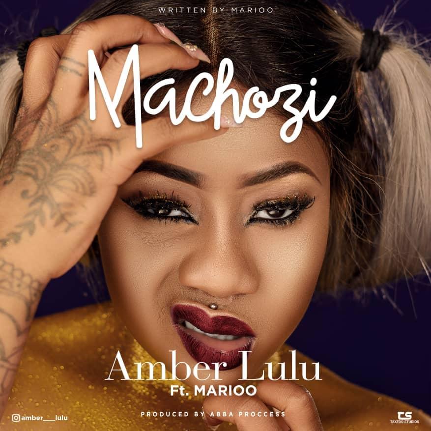 Photo of New AUDIO: Amber Lulu ft Marioo – Machozi | Download