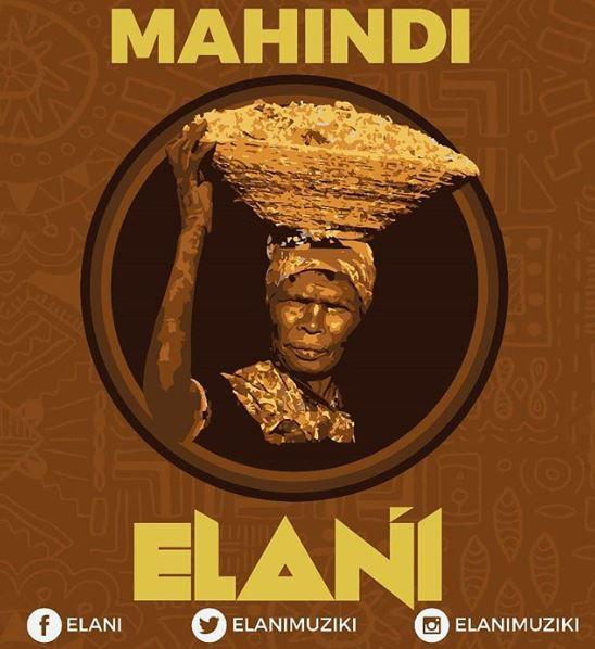 Photo of New VIDEO: Elani – Mahindi