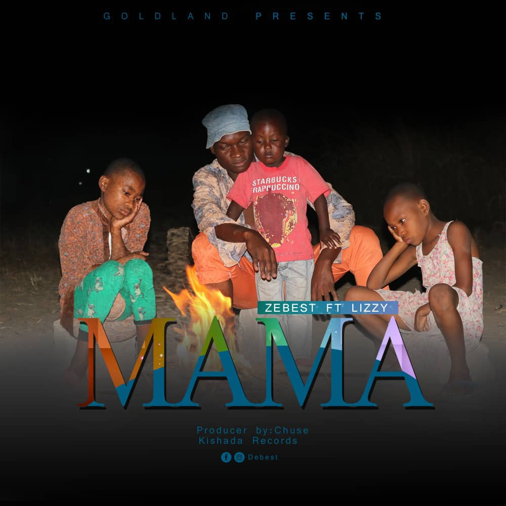 Photo of New AUDIO: Zebest ft Lizzy – MAMA | Download