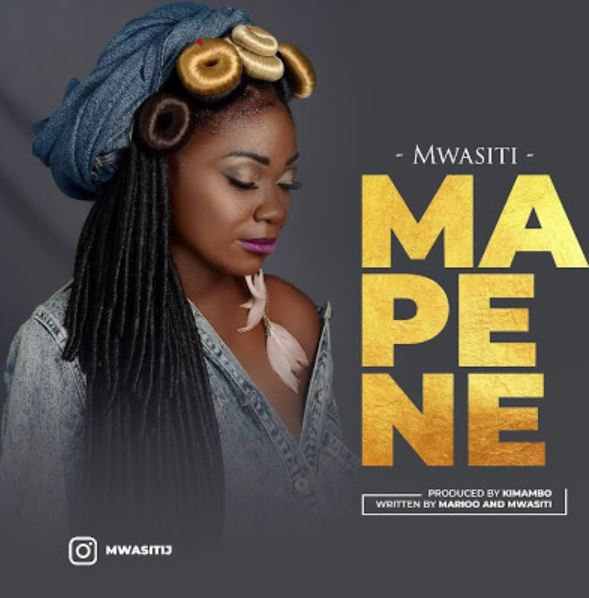 Photo of New AUDIO: Mwasiti – Mapene | Download