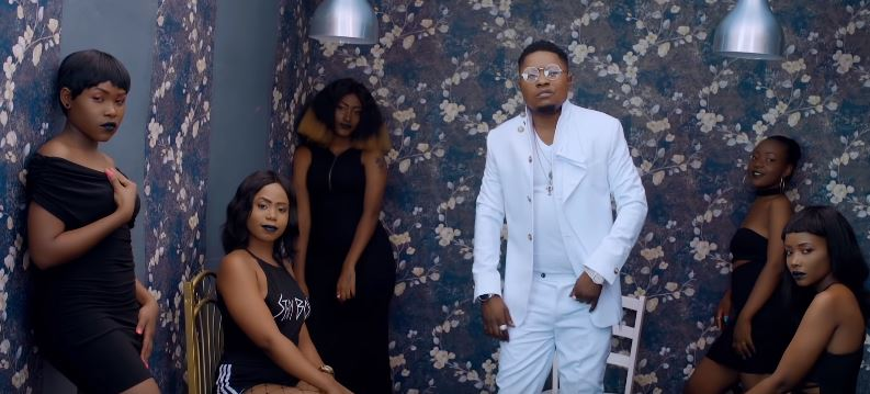 Photo of New VIDEO: Christian Bella ft Werrason – Moyo