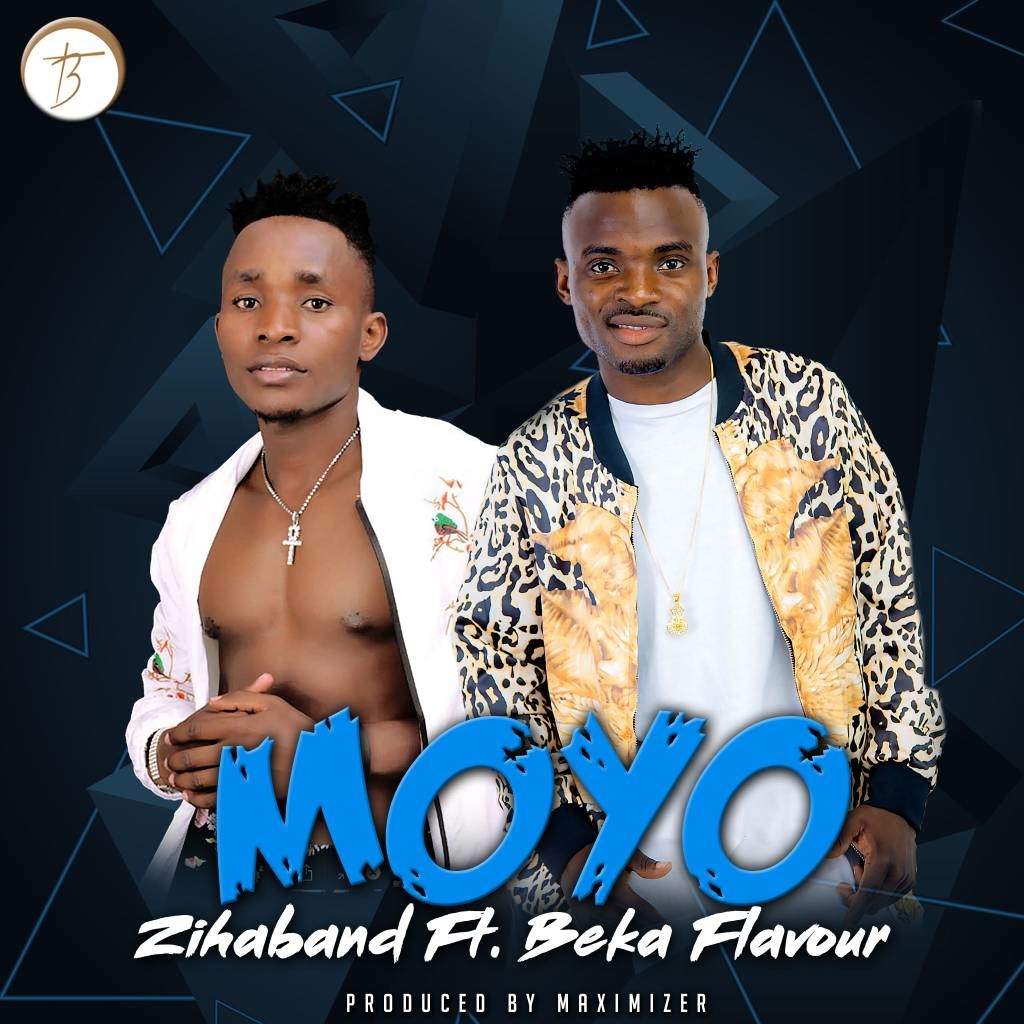 Photo of New AUDIO: Jack Zihaband ft Beka Flavour – Moyo | Download