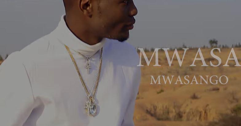 Photo of New VIDEO: Mwasa Mwasango Ft Nyashinski – Mungu Pekee (Remix)