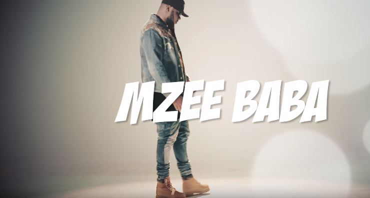 Photo of New VIDEO: Izzo Bizness – Mzee Baba