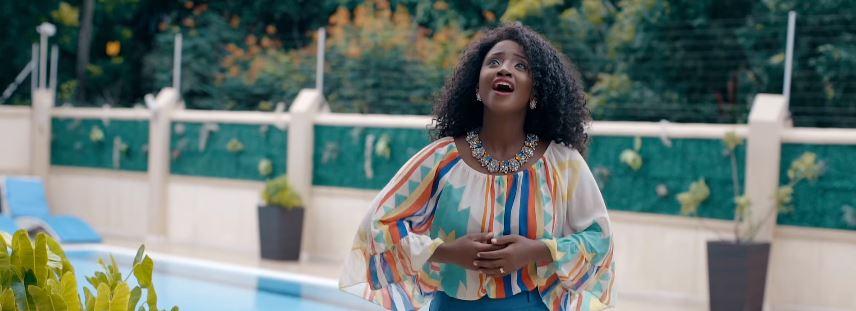 Photo of New VIDEO: Nancy Hebron – Nakuabudu
