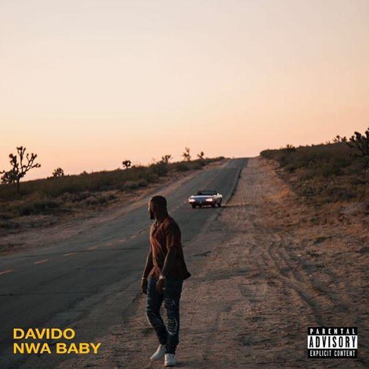 Photo of New AUDIO: Davido – Nwa Baby