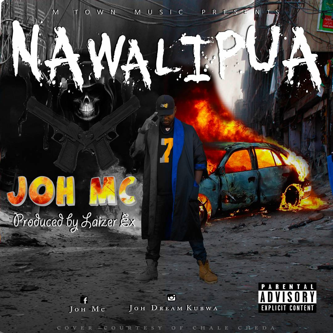 Photo of New AUDIO & VIDEO: Joh Mc – Nawalipua