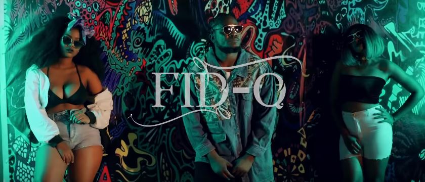 Photo of New VIDEO: Fid Q ft Rosa Ree – Ole Chizza