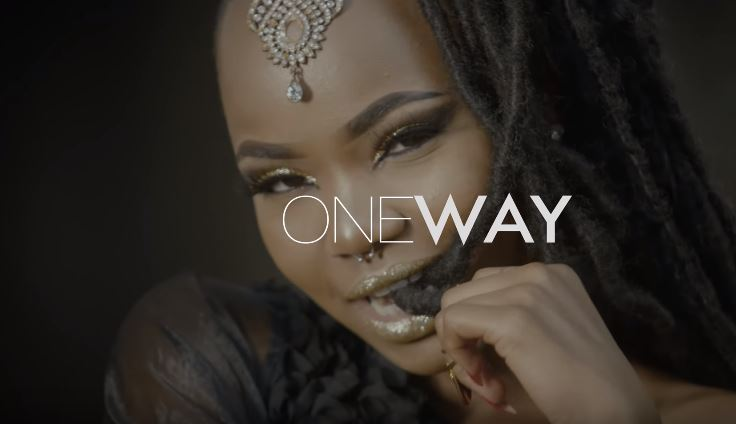 Photo of New VIDEO: Rosa Ree – One Way