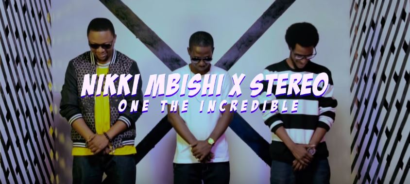 Photo of New VIDEO: Nikki Mbishi ft Stereo & One The Incredible – Over And Over