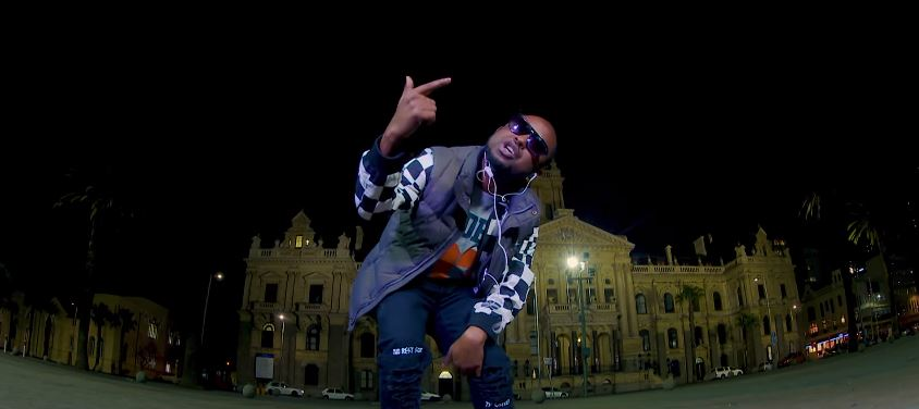 Photo of New VIDEO: Tofy Gas ft. Mr Blue – Ready To Go
