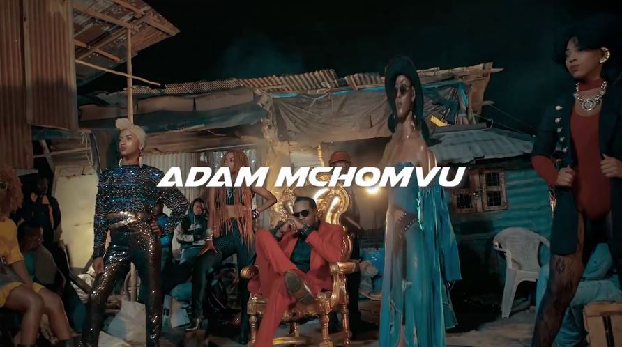 Photo of New VIDEO: Adam Mchomvu – Rangi Za Dera