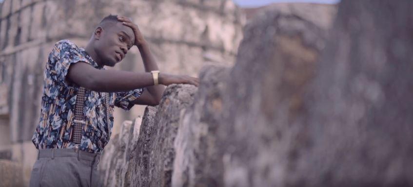 Photo of New VIDEO: Mozeh Thomas – Salamu