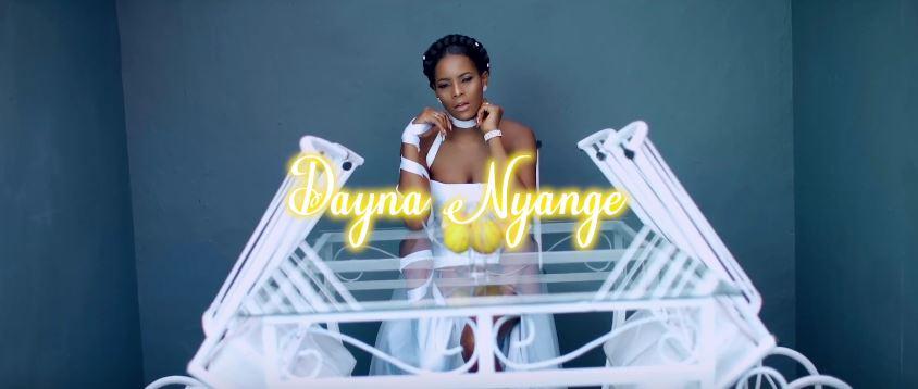 Photo of New VIDEO: Dayna Nyange – Salama