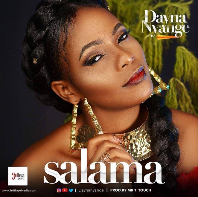 Photo of New AUDIO: Dayna Nyange – Salama | Download