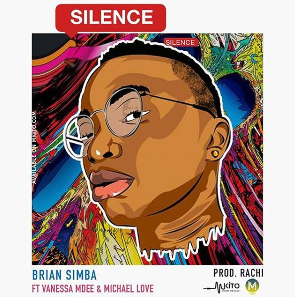 Photo of New AUDIO: Brian Simba Ft. Vanessa Mdee & Michael Love – Silence | Download