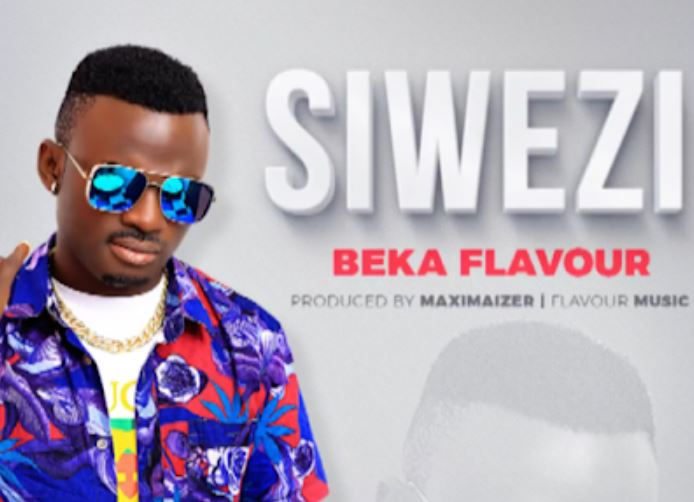 Photo of New AUDIO: Beka Flavour – Siwezi | Download Mp3