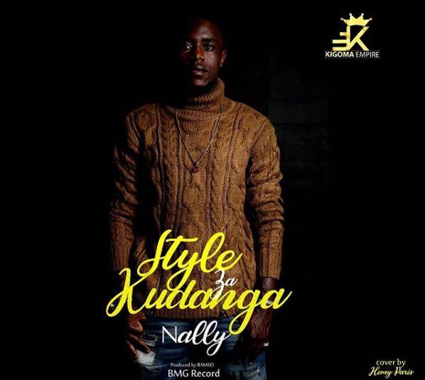 Photo of New AUDIO: Nally – Style za Kudanga | Download