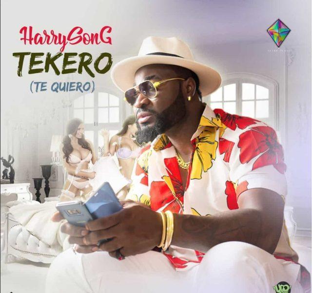 Photo of New AUDIO: Harrysong – Tekero