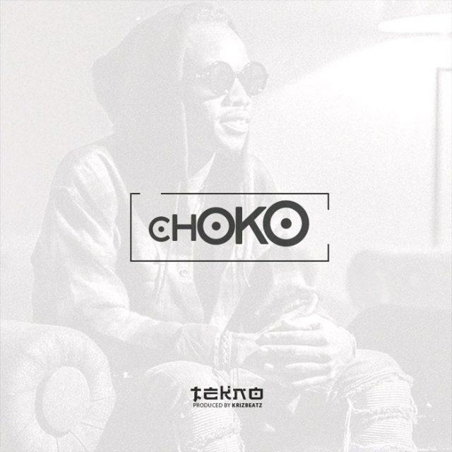 Photo of New AUDIO: Tekno – Choko