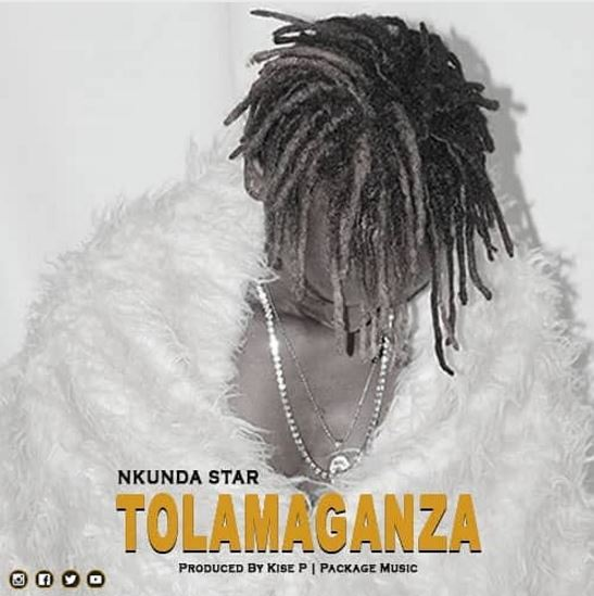 Photo of New AUDIO: Nkunda Star – Tolamaganza | Download