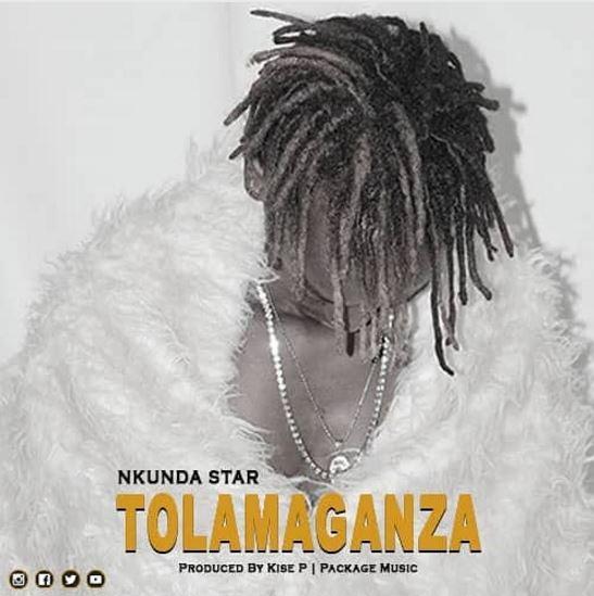 Photo of New AUDIO: Nkunda Star – Tolamaganza | Download