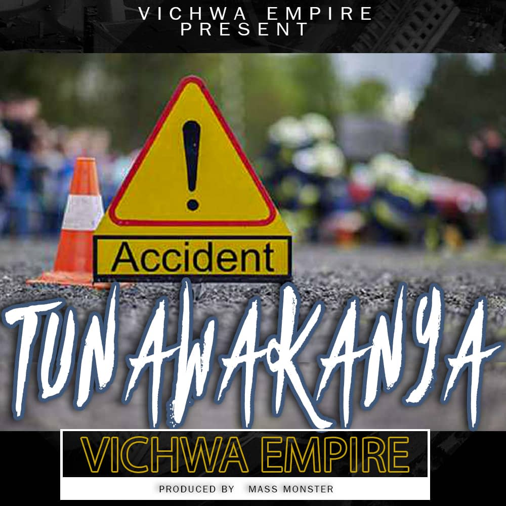 Photo of New AUDIO: Vichwa Empire – Tunawakanya | Download