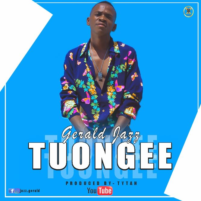 Photo of New VIDEO: Gerald Jazz – Tuongee