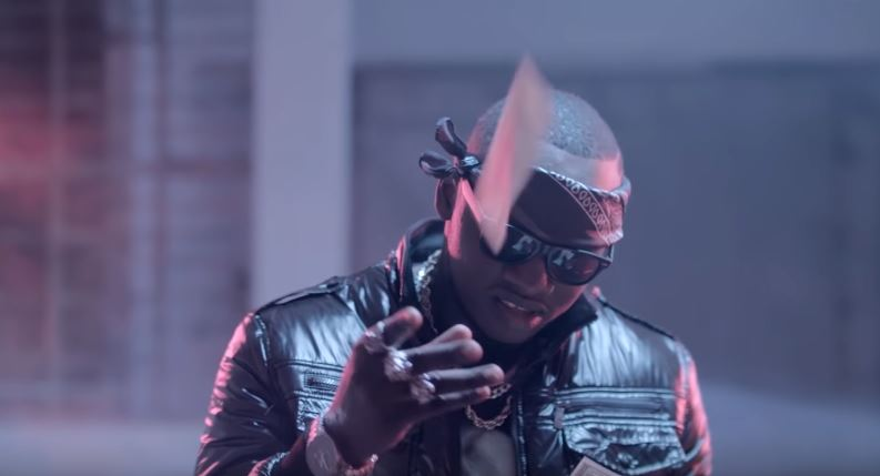 Photo of New VIDEO: Khaligraph Jones ft Donn J – Work