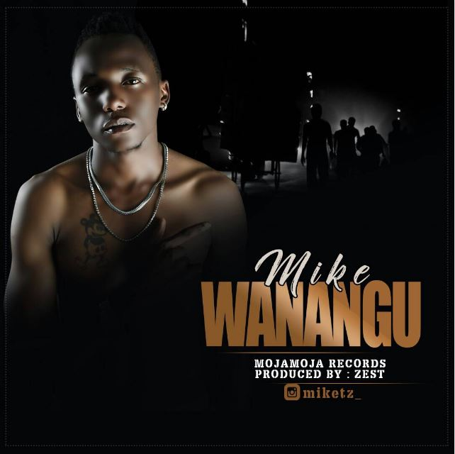 Photo of New AUDIO: Mike – Wanangu | Download