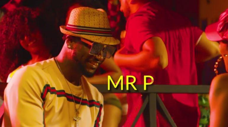 Photo of New VIDEO: Mr P ft. Nyanda – Wookie Wookie