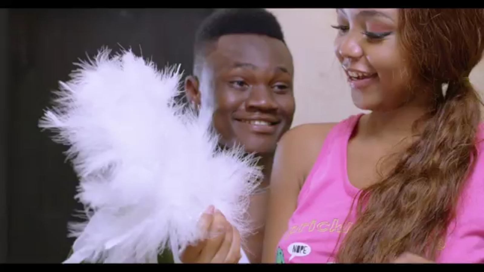 Photo of New VIDEO: Mbosso – Nipepee (Zima Feni)