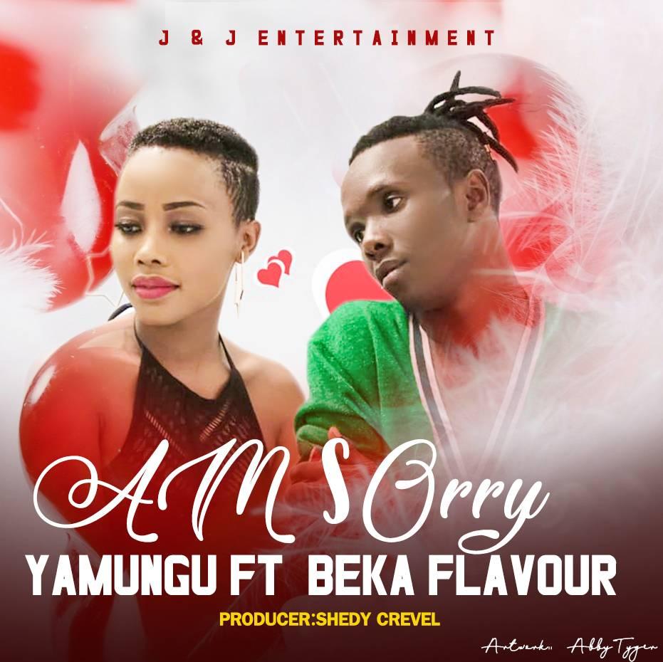 Photo of New VIDEO: Yamungu ft Beka Flavour – I'm Sorry