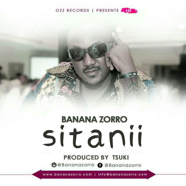 Photo of New AUDIO | Banana Zoro – Sitanii | Download