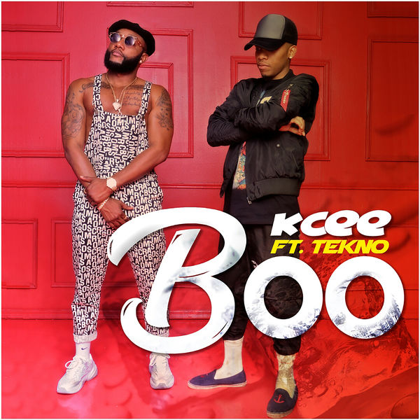 Photo of New AUDIO: Kcee ft Tekno – Boo