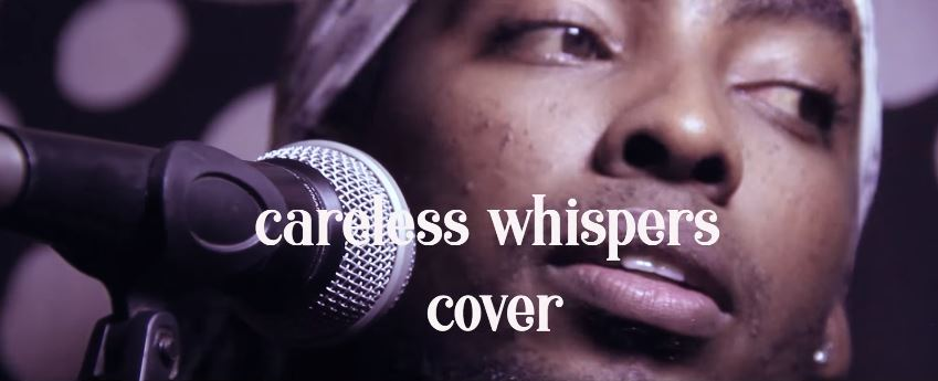 Photo of New VIDEO: Careless Whisper | Cover bY All Saint [BURUNDI]