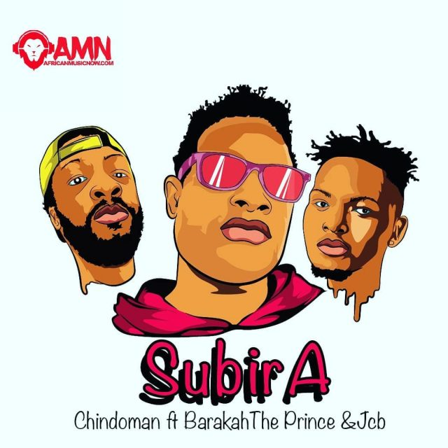 Photo of New AUDIO: Chindoman ft Barakah The Prince & Jcb – Subira | Download