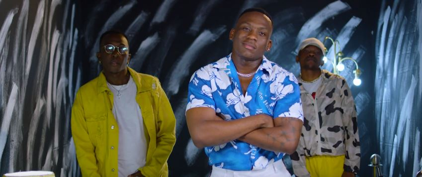 Photo of New VIDEO: Abbah ft Mesen Selekta & Marioo – Chombo Ya Fundi