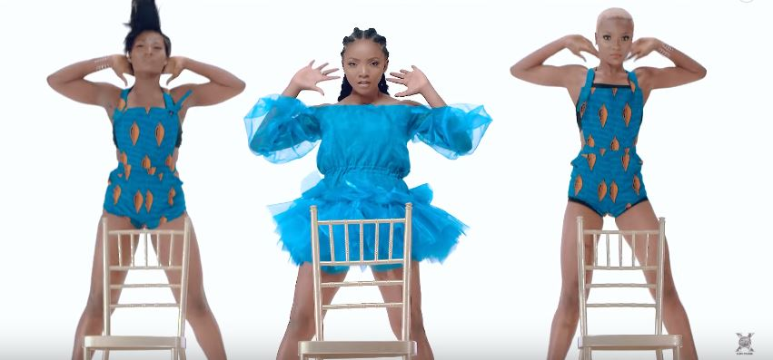 Photo of New VIDEO: Simi – I Dun Care