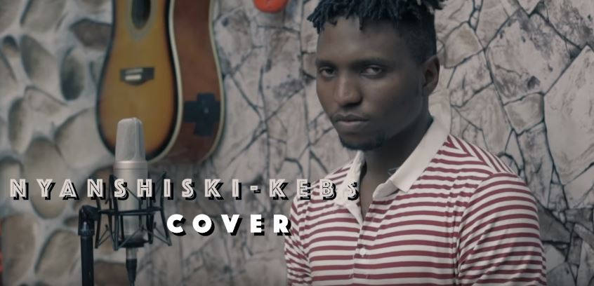 Photo of New VIDEO: Nyashinski – Kebs | Cover by Normal