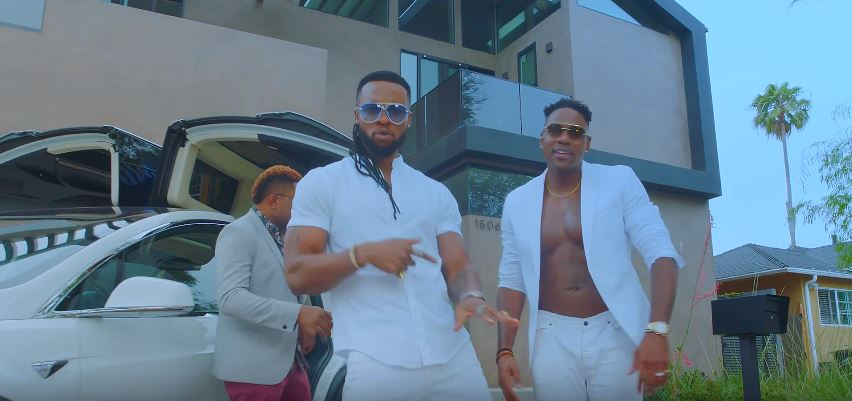 Photo of New VIDEO: Ajaeze ft Masterkraft & Flavour – Like This