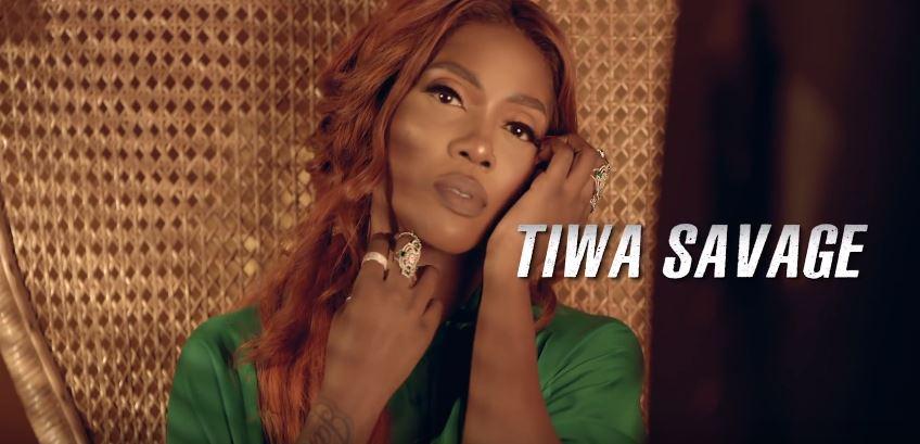 Photo of New VIDEO: Tiwa Savage ft. Duncan Mighty – Lova Lova