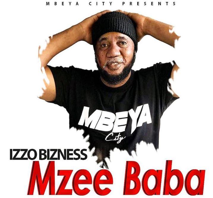 Photo of New AUDIO: Izzo Bizness – Mzee Baba | Download
