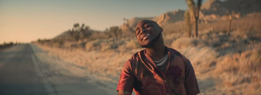 Photo of New VIDEO: Davido – Nwa Baby
