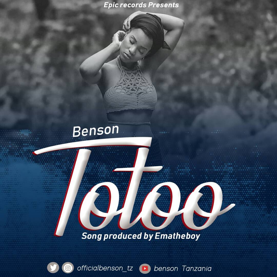 Photo of New AUDIO: Benson – Totoo | Download
