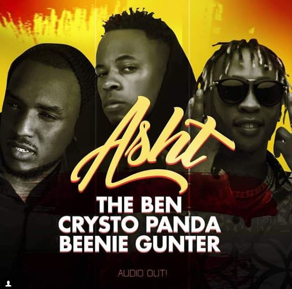 Photo of New AUDIO | Crysto Panda ft The Ben & Bennie Gunter – Asht | DOWNLOAD