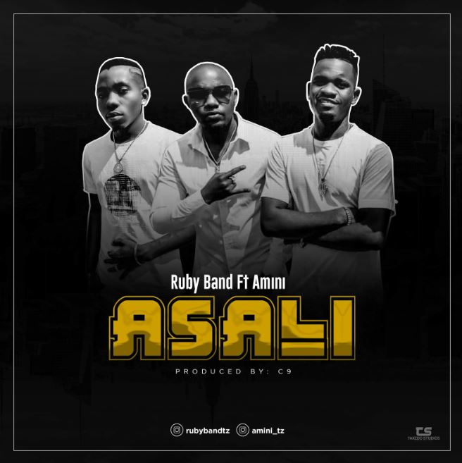 Photo of New AUDIO: Ruby Band Ft. Amini – Asali   Download