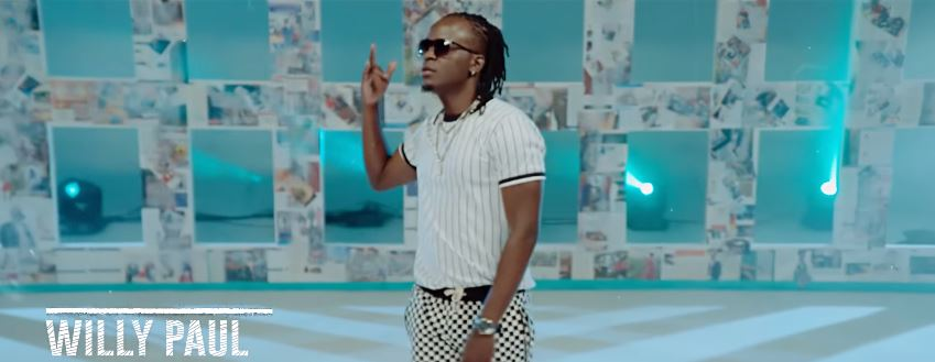 Photo of New VIDEO:  Willy Paul Ft. Khalighraph Jones – Bora Uhai